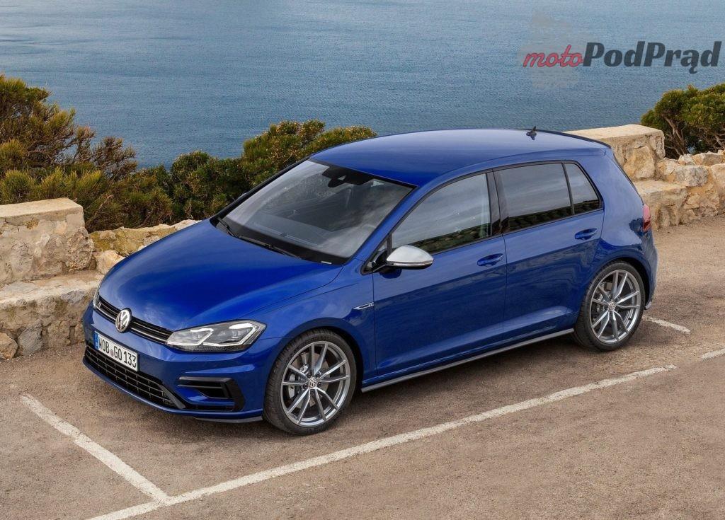 Volkswagen Golf R 2017 1600 02 1024x735 Setka w mniej niż 5 s   najtańsze na rynku