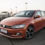 polo17 150x150 Test: Volkswagen Polo 1.0 TSI   lubię pomarańcze