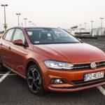 polo20 150x150 Test: Volkswagen Polo 1.0 TSI   lubię pomarańcze