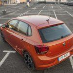 polo34 150x150 Test: Volkswagen Polo 1.0 TSI   lubię pomarańcze