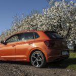 polo4 150x150 Test: Volkswagen Polo 1.0 TSI   lubię pomarańcze