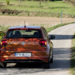 polo9 150x150 Test: Volkswagen Polo 1.0 TSI   lubię pomarańcze