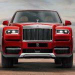 rolls royce cullinan 1 150x150 SUV Rolls Roycea stał się faktem