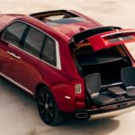 rolls royce cullinan 150x150 SUV Rolls Roycea stał się faktem