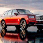 rolls royce cullinan 2 150x150 SUV Rolls Roycea stał się faktem