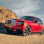 rolls royce cullinan 7 150x150 SUV Rolls Roycea stał się faktem