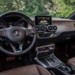 x klasa 25 150x150 Test: Mercedes X250d – zawartość cukru w cukrze