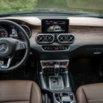 x klasa 29 150x150 Test: Mercedes X250d – zawartość cukru w cukrze