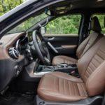 x klasa 30 150x150 Test: Mercedes X250d – zawartość cukru w cukrze