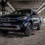 x klasa 4 150x150 Test: Mercedes X250d – zawartość cukru w cukrze