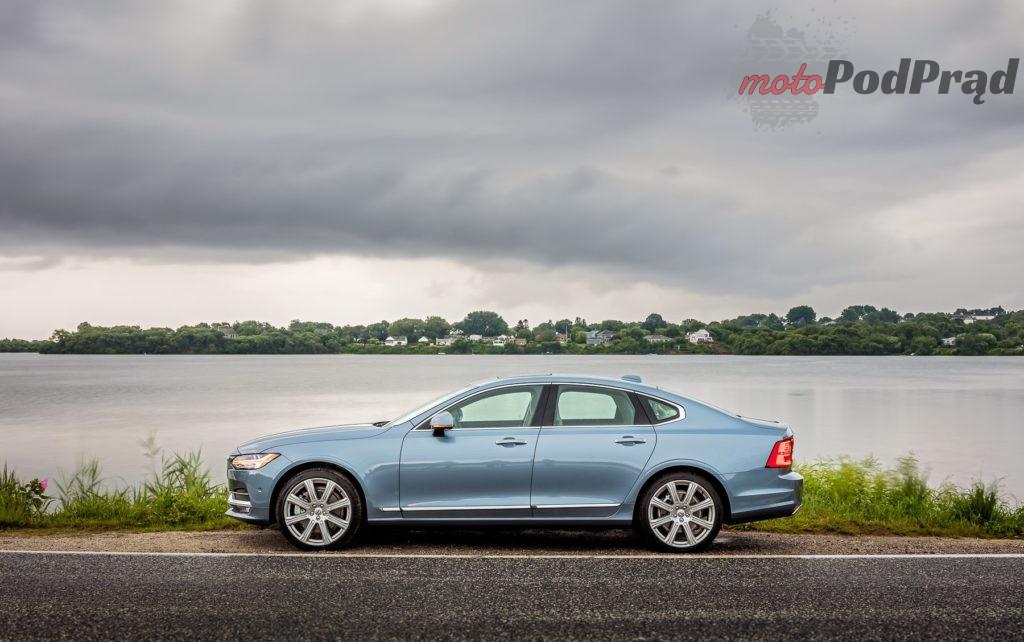 196478 New Volvo S90 location 1024x642 TOP 10   najtańsze nowe 400 KM