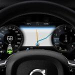 2018 volvo s60 1 150x150 Oficjalnie: Volvo S60   benzynowo elektryczna rewolucja