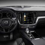 2018 volvo s60 3 150x150 Oficjalnie: Volvo S60   benzynowo elektryczna rewolucja
