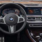 2019 bmw x5 150x150 Nowe BMW X5   napakowane technologią
