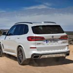 2019 bmw x5 4 150x150 Nowe BMW X5   napakowane technologią