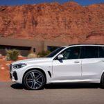 2019 bmw x5 5 150x150 Nowe BMW X5   napakowane technologią