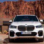 2019 bmw x5 8 150x150 Nowe BMW X5   napakowane technologią