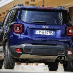 2019 jeep renegade euro spec facelift 1 150x150 Jeepy dla małych i dużych