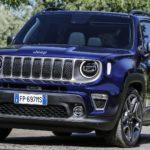 2019 jeep renegade euro spec facelift 150x150 Jeepy dla małych i dużych
