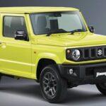 2019 suzuki jimny official image 1 150x150 Nowe Suzuki Jimny   sympatyczne retro