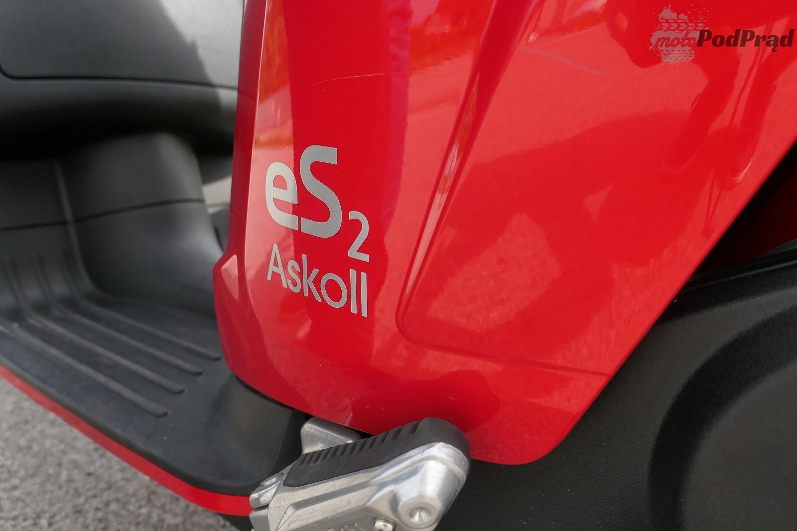 Askoll 10 Made in Italy   wizyta w fabryce skuterów i rowerów Askoll
