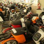 Askoll 19 150x150 Made in Italy   wizyta w fabryce skuterów i rowerów Askoll