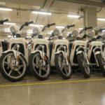Askoll 25 150x150 Made in Italy   wizyta w fabryce skuterów i rowerów Askoll