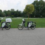 Askoll 5 150x150 Made in Italy   wizyta w fabryce skuterów i rowerów Askoll