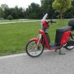 Askoll 7 150x150 Made in Italy   wizyta w fabryce skuterów i rowerów Askoll