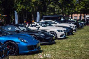CarsCoffee Palac Zegrzynski 13 300x200 Cars & Coffee Poland   Warszawa 2018