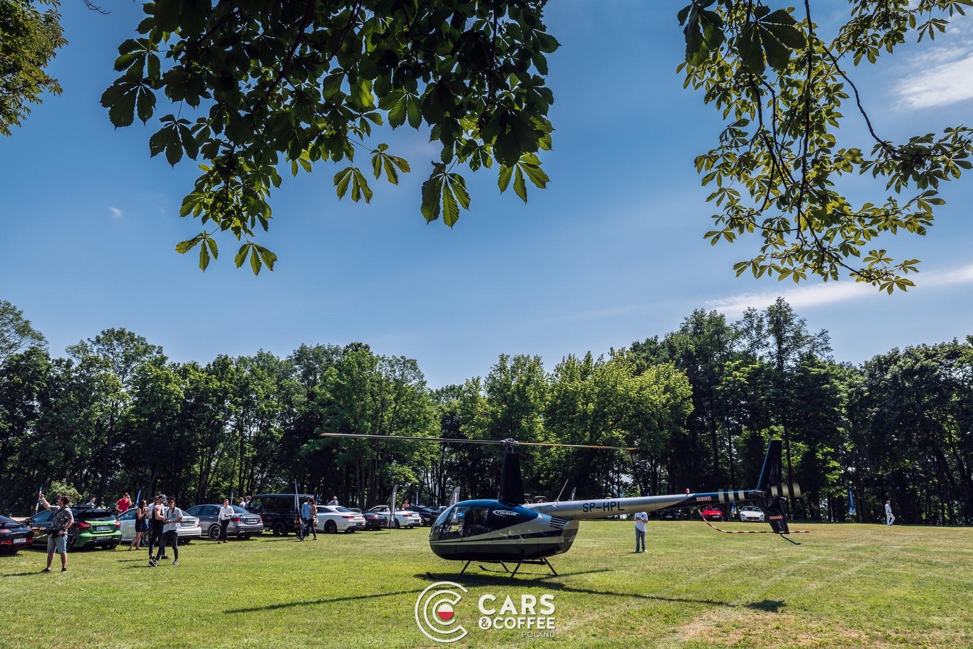 CarsCoffee Palac Zegrzynski 14 Cars & Coffee Poland   Warszawa 2018