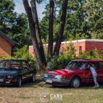 CarsCoffee Palac Zegrzynski 19 150x150 Cars & Coffee Poland   Warszawa 2018