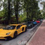 CarsCoffee Palac Zegrzynski 21 150x150 Cars & Coffee Poland   Warszawa 2018