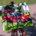 CarsCoffee Palac Zegrzynski 23 150x150 Cars & Coffee Poland   Warszawa 2018