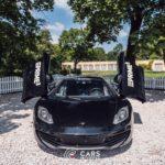 CarsCoffee Palac Zegrzynski 8 150x150 Cars & Coffee Poland   Warszawa 2018