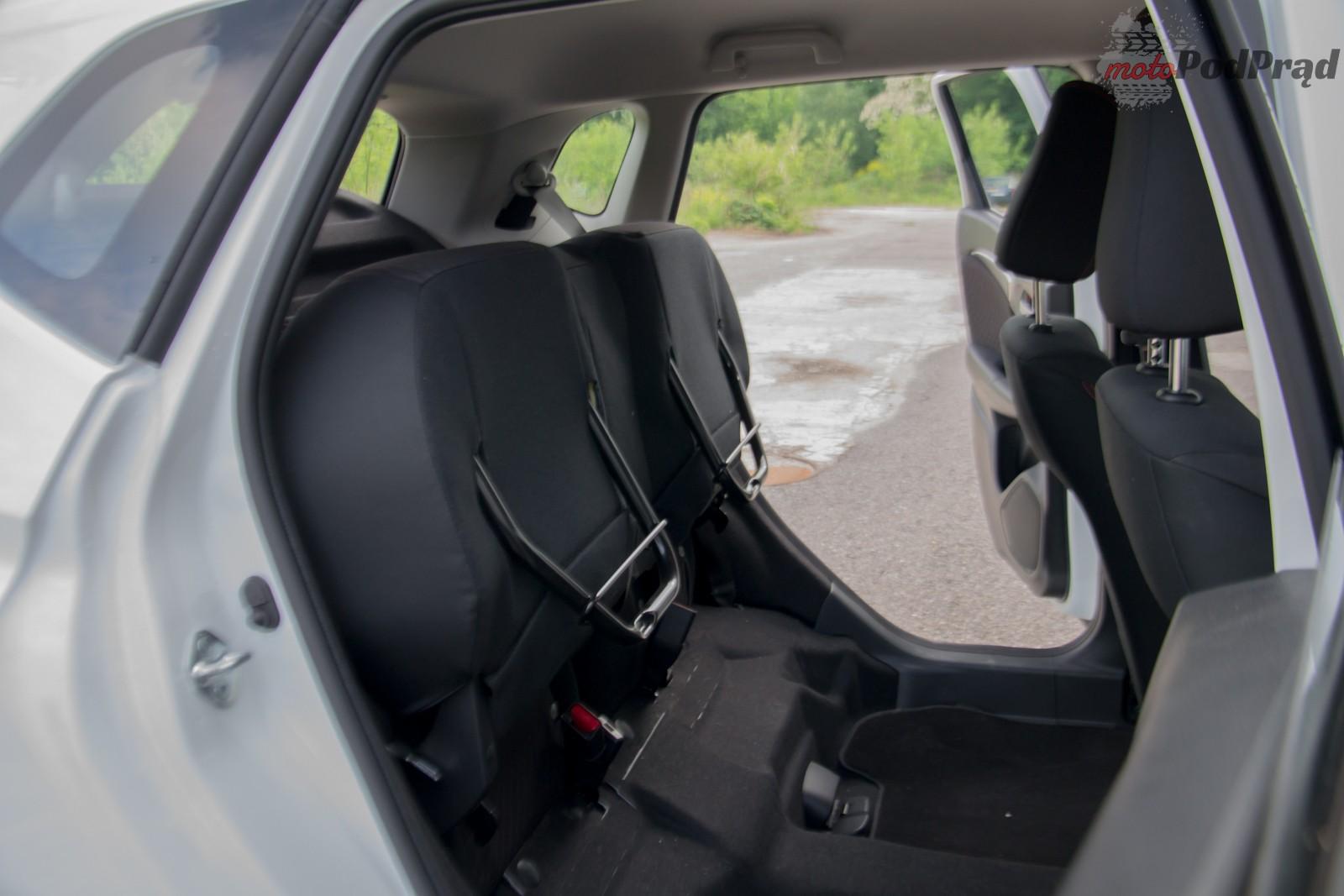 DSC 0211 Test: Honda Jazz 1.5 i VTEC Dynamic   żwawa JAZZda
