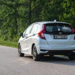 DSC 0256 150x150 Test: Honda Jazz 1.5 i VTEC Dynamic   żwawa JAZZda