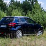 """DSC 0296 150x150 Crossoverem w świat czyli Suzuki SX 4 w kopalni """"Bełchatów"""""""
