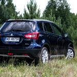 """DSC 0297 150x150 Crossoverem w świat czyli Suzuki SX 4 w kopalni """"Bełchatów"""""""