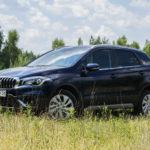 """DSC 0306 150x150 Crossoverem w świat czyli Suzuki SX 4 w kopalni """"Bełchatów"""""""