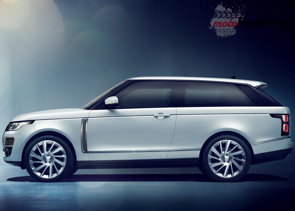 Land Rover Range Rover SV Coupe 2019 1600 03 1024x732 Najbardziej bezsensowne terenówki   CENY