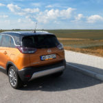 Opel Crossland X 1 150x150 Test: Opel Crossland X 1.2 Turbo   miejski crossfit