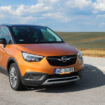 Opel Crossland X 16 150x150 Test: Opel Crossland X 1.2 Turbo   miejski crossfit