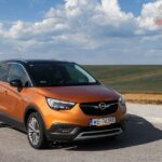Opel Crossland X 17 150x150 Test: Opel Crossland X 1.2 Turbo   miejski crossfit
