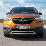 Opel Crossland X 18 150x150 Test: Opel Crossland X 1.2 Turbo   miejski crossfit