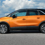 Opel Crossland X 2 150x150 Test: Opel Crossland X 1.2 Turbo   miejski crossfit