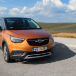 Opel Crossland X 20 150x150 Test: Opel Crossland X 1.2 Turbo   miejski crossfit