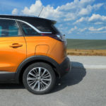 Opel Crossland X 4 150x150 Test: Opel Crossland X 1.2 Turbo   miejski crossfit