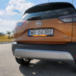 Opel Crossland X 5 150x150 Test: Opel Crossland X 1.2 Turbo   miejski crossfit