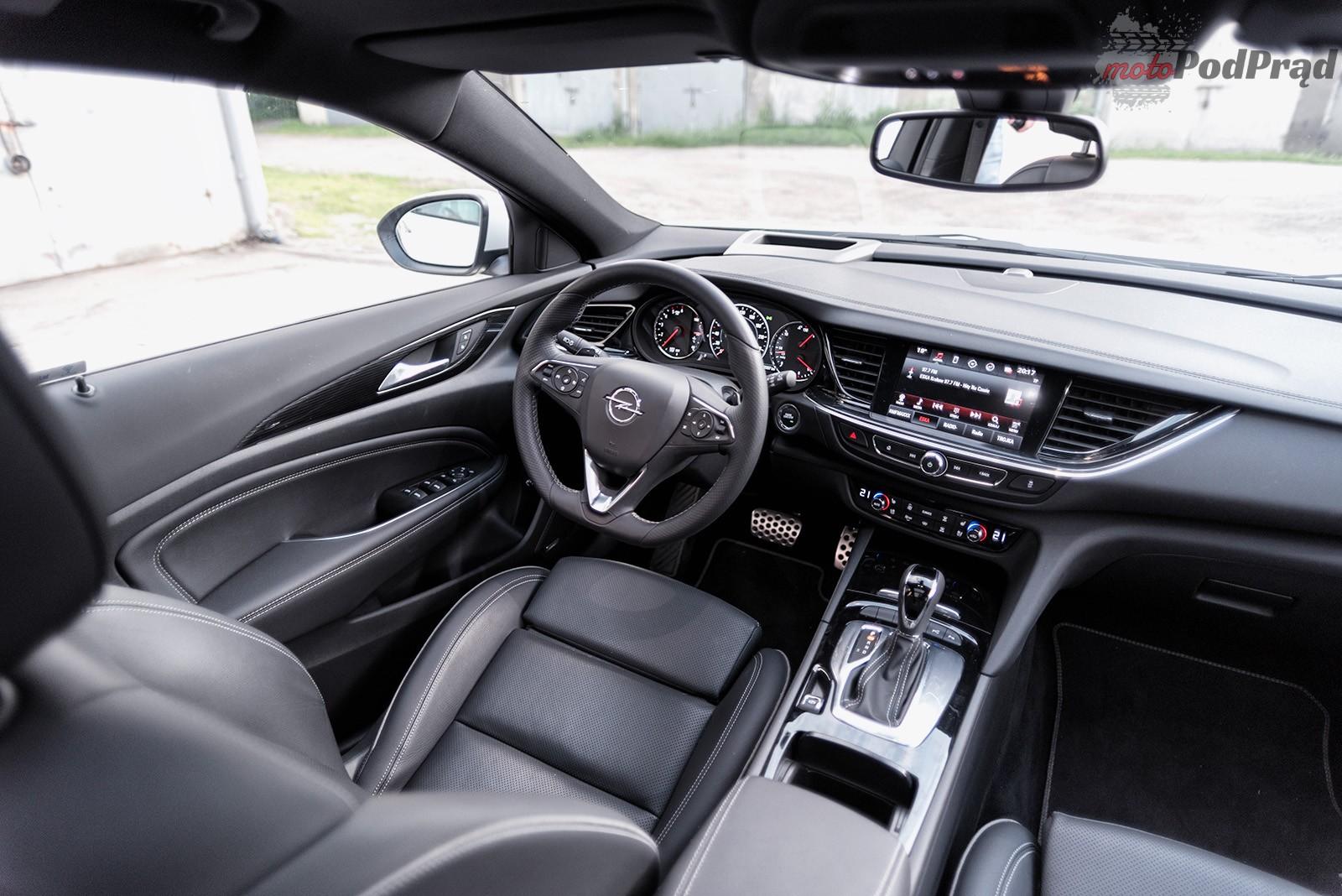 Opel Insignia Tourer 28 Test: Opel Insignia Sports Tourer   po prostu wygodne kombi